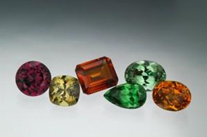 Argento Laraine Fine Jewelry Williston Vermont January Birthstones Garnet