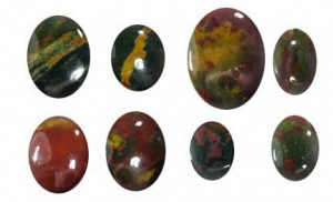 Argento Laraine Fine Jewelry Williston Vermont March Birthstones Bloodstone