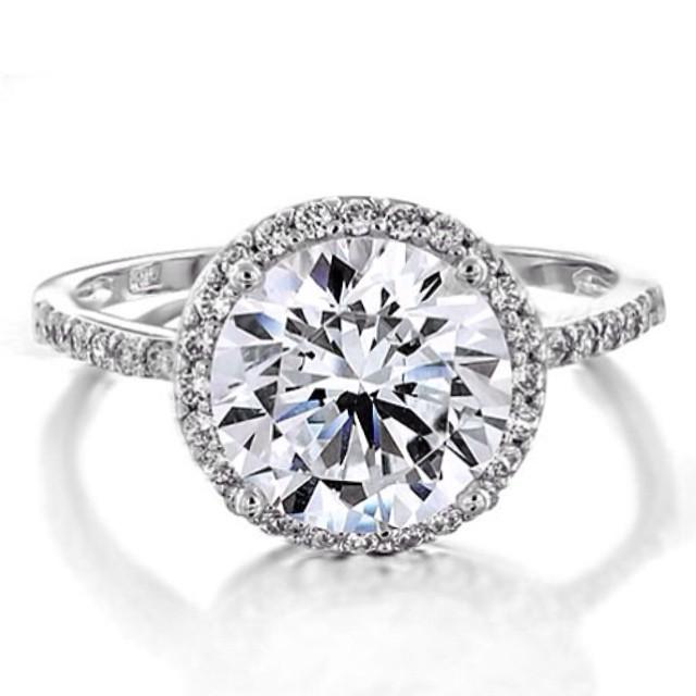 Diamond Ring Williston Vermont